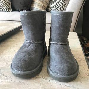 Ugg classic boot ⭐️